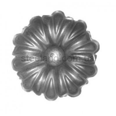 ¢ 165 мм т. 2 мм