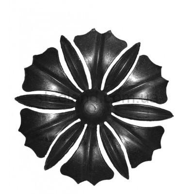 ¢ 110 мм т. 2 мм