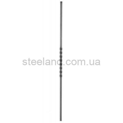 H 950 мм ▄ 12 мм квадрат не вальцованный