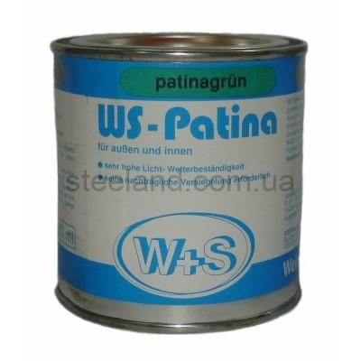 WS-Рlаst зелень, объем 0,25 л.