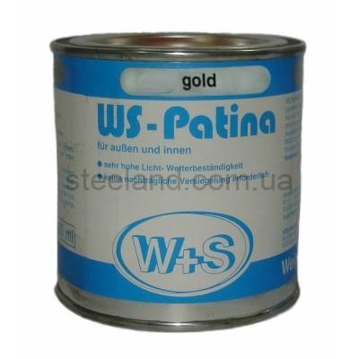 WS-Рlаst серебро, объем 0,25 л.