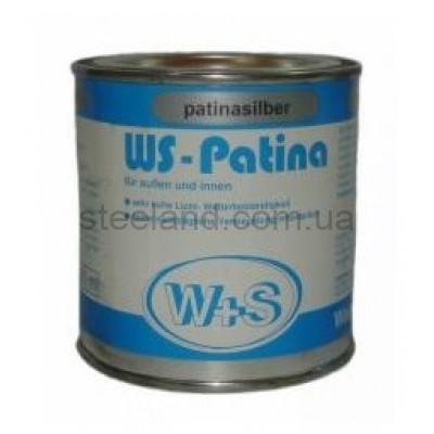 WS-Рlаst, фиолетовая объем 0,25 л.